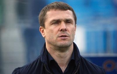 Ребров прокоментував розгромну поразку Фіорентини в Кубку Італії