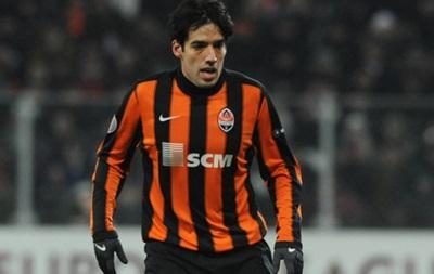 Бразильский полузащитник Шахтера заявил о желании сменить клуб