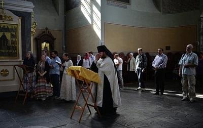 У Москві проведуть молебні на підтримку імпортозаміщення