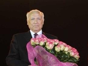 Черномырдин освобожден от должности посла России в Украине