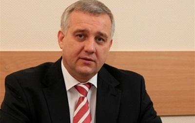 Экс-главу СБУ Якименко подозревают в поставках оружия сепаратистам