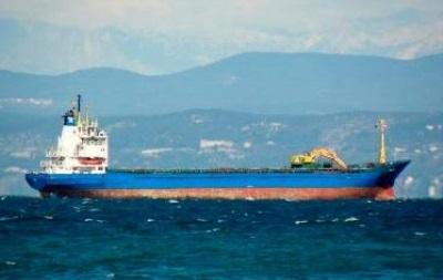 За вхід у Крим затримано російський танкер - нардеп