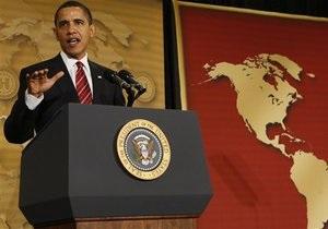 Обама исключил КНДР из списка стран-спонсоров терроризма