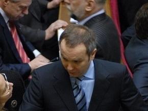 Шуфрич заявил, что ПР и БЮТ не остановит даже отставка Ющенко