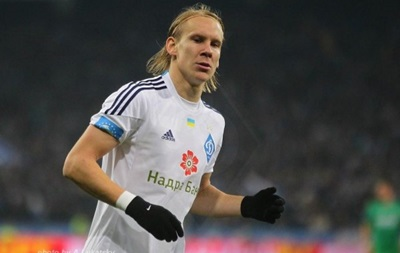 Защитник Динамо может перейти в Интер за 7 миллионов евро