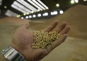 В украинских портах находятся заблокированные суда с зерном