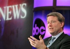 Директор ABC News покидает свой пост
