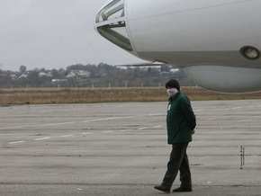 Тимошенко в аэропорту Борисполь встретит самолет с лекарствами из России