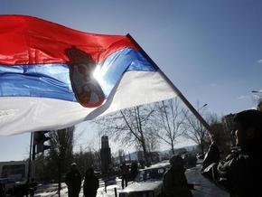 МИД: Сербия вступит в ЕС при условии сохранения Косово в ее составе