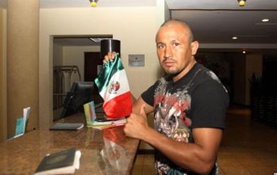 Кривдник Ломаченка втратив свій чемпіонський титул