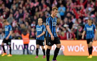 Соперник Днепра по Лиге Европы проиграл в национальном чемпионате