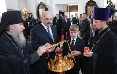 Лукашенко: Ми воювати не збираємося, у нас ворогів поки що немає