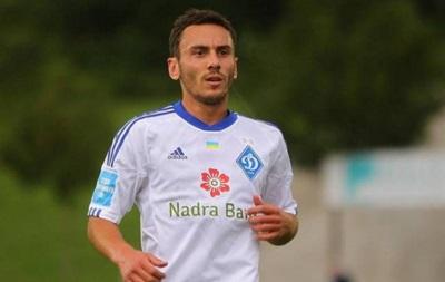 Полузащитник Динамо: Команда не выиграла, поэтому настроения никакого нет