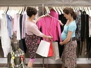 Французы стали больше тратить на покупки
