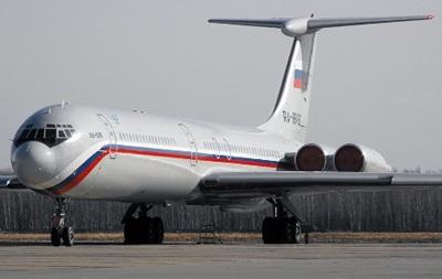 Второй за сутки самолет доставил в Россию из Йемена 150 человек