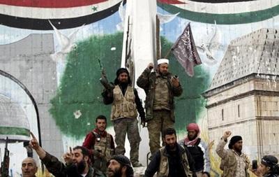 Около 6000 джихадистов из ЕС отправились воевать в Сирию