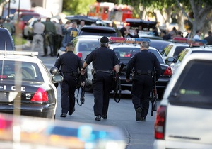 В Калифорнии ищут маньяка, убивающего бездомных