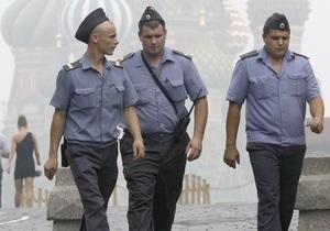 Глава МВД РФ предложил ввести для полицейских курс человеколюбия