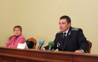 В ДТП погиб прокурор Волчанского района Харьковской области