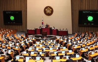Южная Корея протестует против претензий Японии на остров Токто