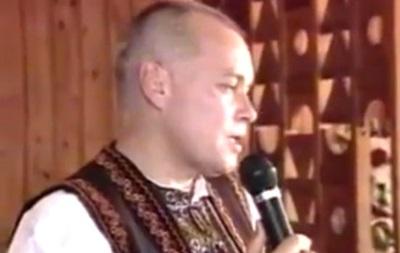 В сети появилось видео, как Киселев признается в любви к Украине
