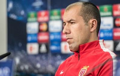 Тренер Монако вважає Ювентус сильним суперником