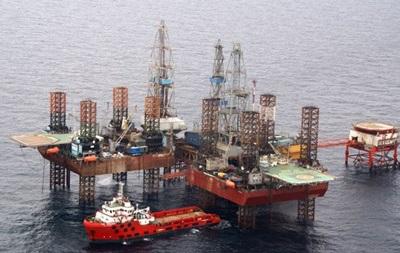 Глава Черноморнефтегаза: Крым начнет производить свой бензин через 4-5 лет