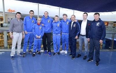 Російські боксери остерігаються провокацій під час матчу WSB в Києві