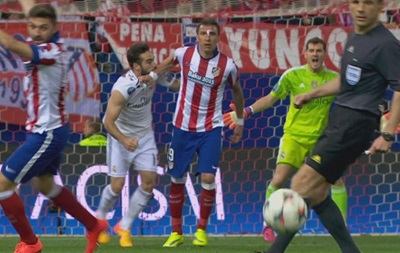 Защитник Реала, укусивший Манджукича: Я никого не кусал