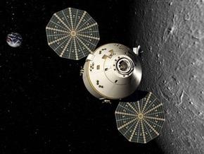 В 2020 году американские астронавты высадятся на Луну
