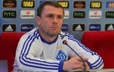 Сергій Ребров: Тільки час покаже, наскільки хорошим тренером буде Монтелла