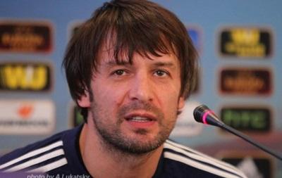 Шовковский: Легко нам в матче с Фиорентиной не будет