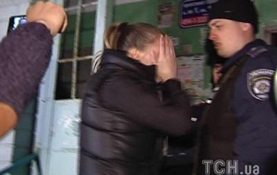Невестку Калашникова ограбили на месте убийства экс-депутата