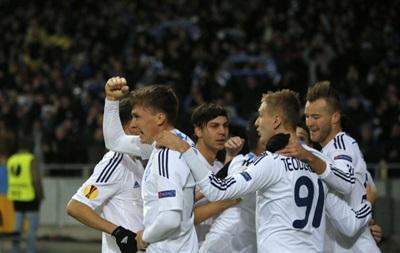 Динамо - Фіорентина: За рахунок чого кияни можуть перемогти іменитого суперника