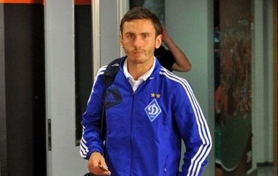 Півзахисник Динамо: При Блохіні на мене не розраховували