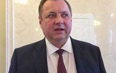 Відсторонений глава фінінспекції відмовився від охорони МВС