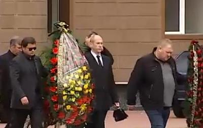 В Киеве похоронили экс-депутата Олега Калашникова