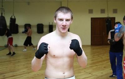Бокс: Украинцы Голуб и Копыленко выиграли бои в США