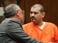 Виновник крушения поезда в США получил 11 пожизненных сроков