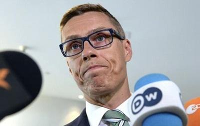 Прем'єр-міністр Фінляндії визнав поразку на виборах