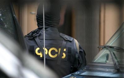 В Крыму задержали правозащитника