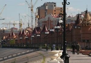 За месяц цена аренды квартир в Киеве незначительно выросла