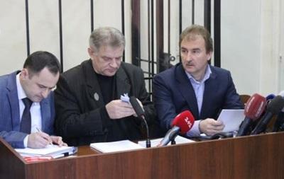 Суд перенес рассмотрение дела Попова на 15 мая