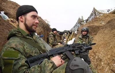 Сепаратисти відвели артилерію від Широкиного -  Азов