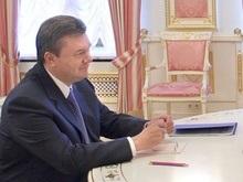 Янукович: Наше стремление создать коалицию пока не нашло поддержки