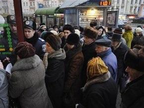 МВФ: Запрет на досрочное изъятие депозитов будет отменен в ближайшее время