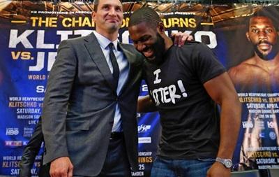 Возвращение Кличко в США и вызов Реброву: Главные спортивные события недели