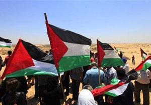 Израиль ослабит наземную блокаду сектора Газа