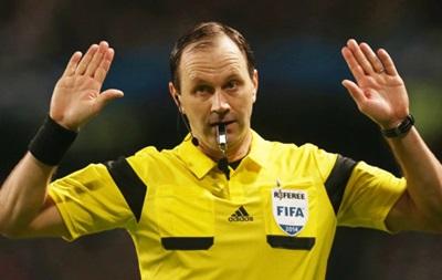 Мультимиллионер из Швеции будет судить матч Динамо против Фиорентины