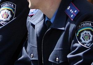 новости Донецка - убийство - милиция - В Донецке неизвестные убили молодого милиционера